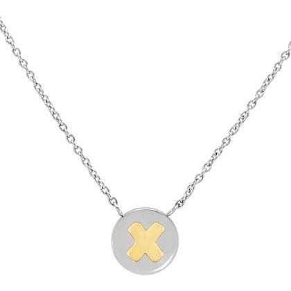 collana unisex gioielli Nomination My BonBons 065010/024