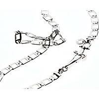 collana uomo gioielli Cesare Paciotti JPCL0578B