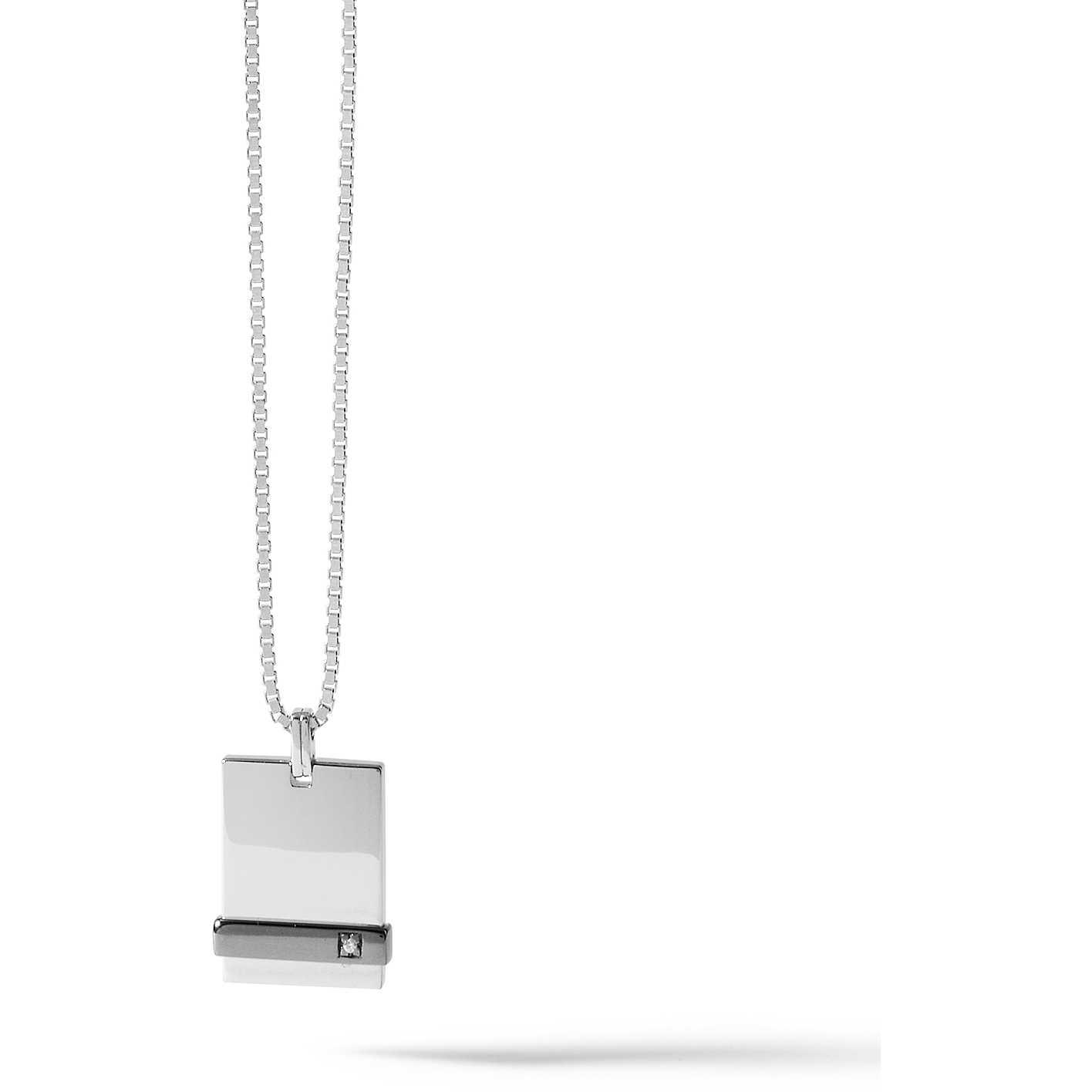 sito ufficiale vendita scontata Il miglior posto collana uomo gioielli Comete Business UGL 564 collane Comete