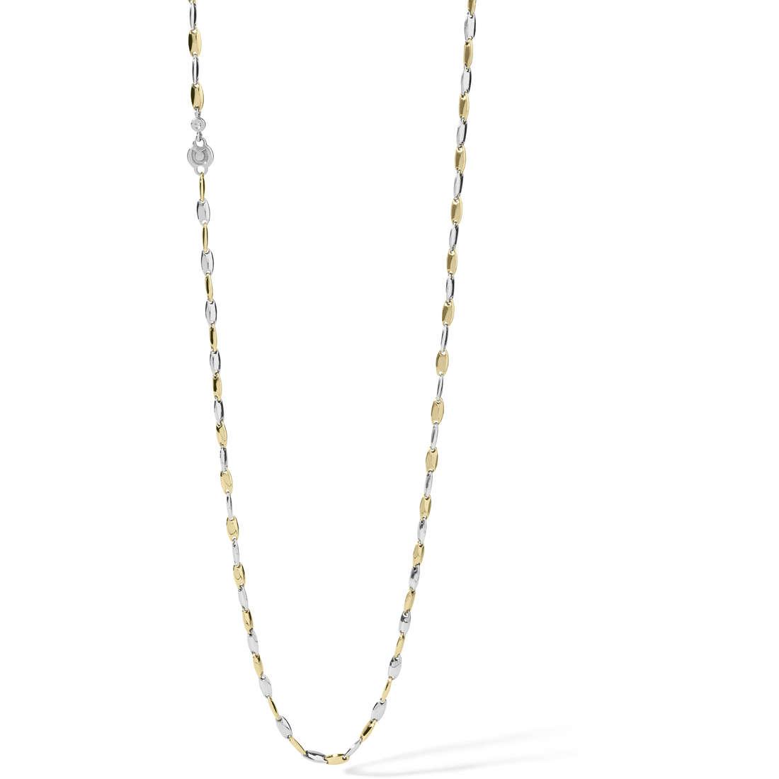 collana uomo gioielli Comete Elegance UGL 589 M45BG