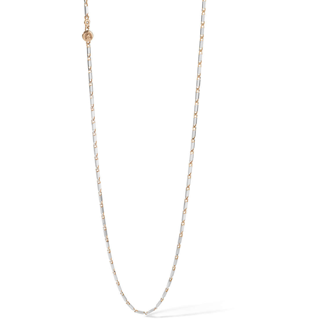 collana uomo gioielli Comete Elegance UGL 592 M45BR