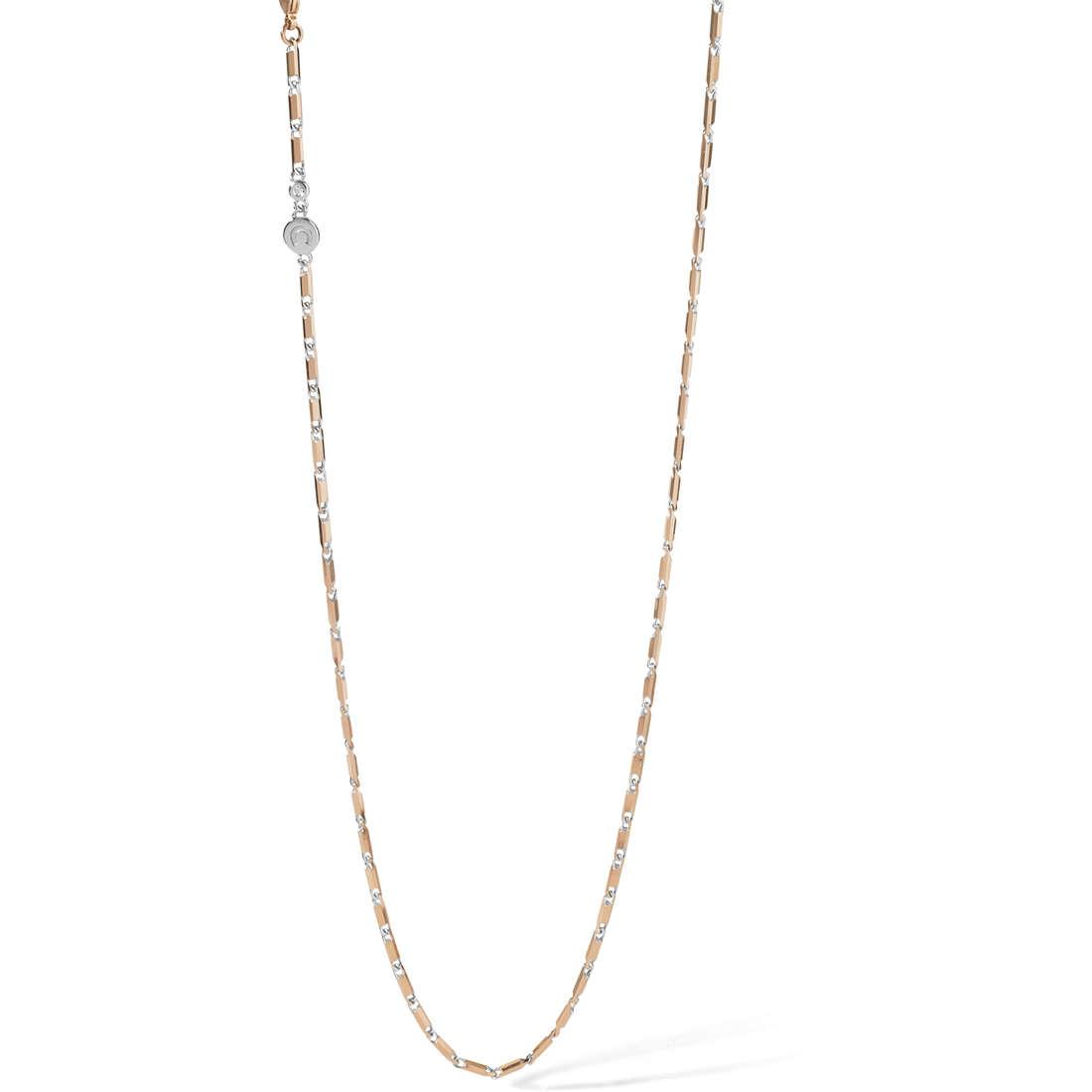 collana uomo gioielli Comete Elegance UGL 592 M45RB