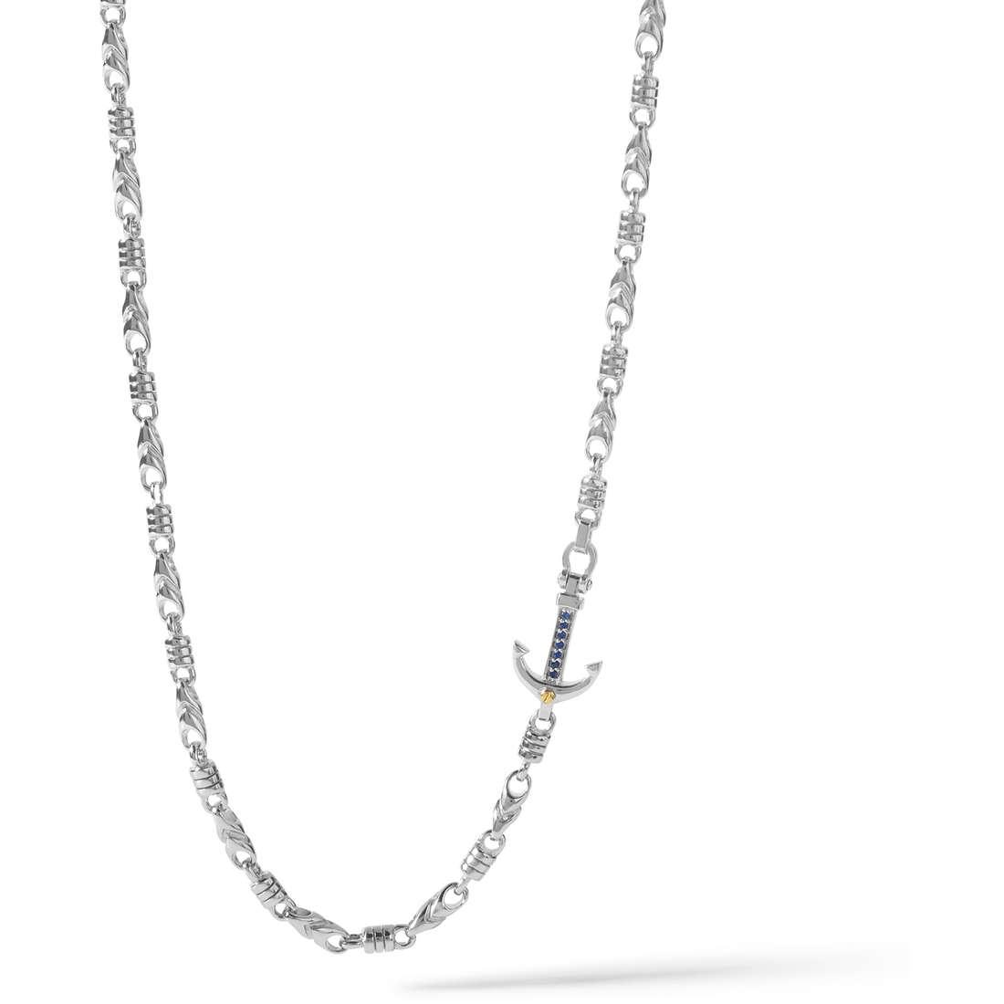 collana uomo gioielli Comete Passioni UGL 592