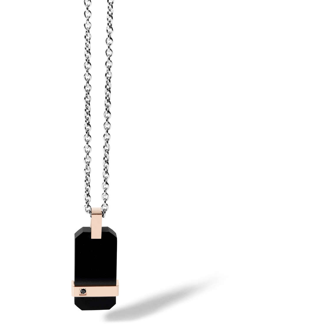 collana uomo gioielli Comete UGL 490