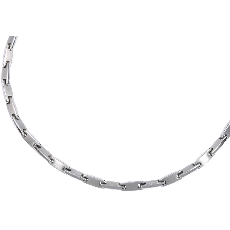 collana uomo gioielli Fossil JF83297040