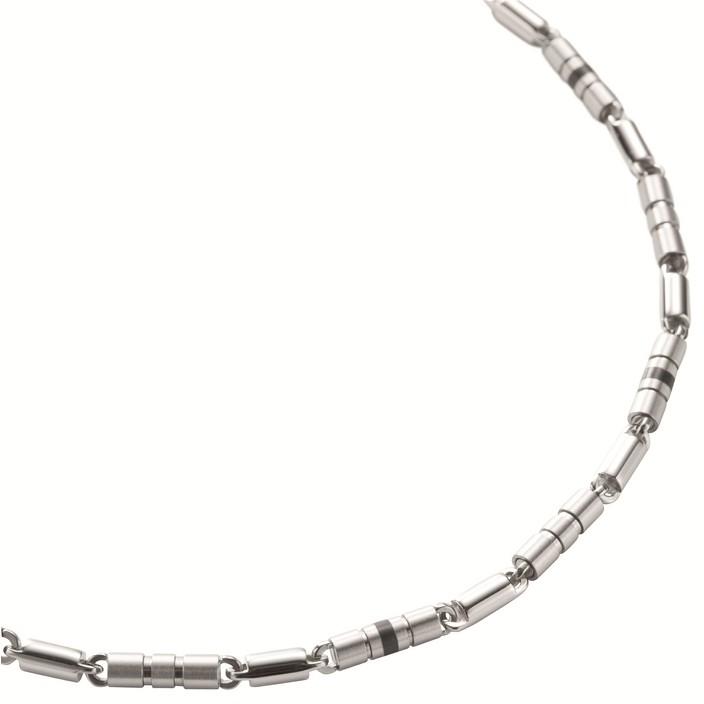 collana uomo gioielli Fossil JF85757040