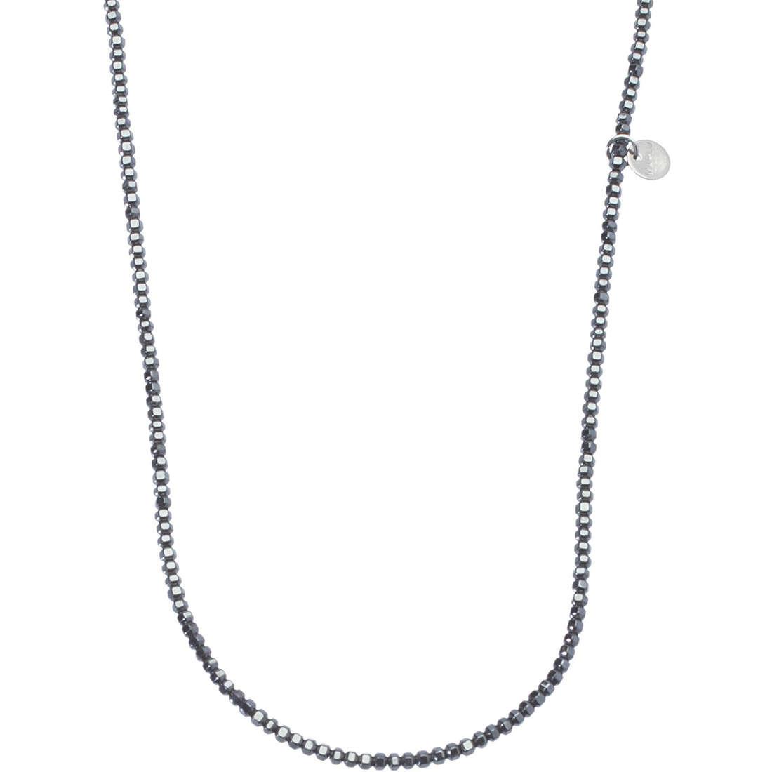 collana uomo gioielli Marlù Man Class 4CA0181