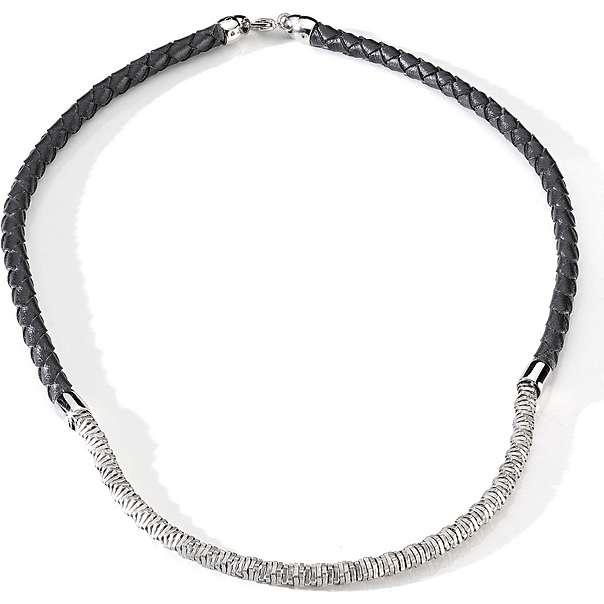 collana uomo gioielli Morellato SHB02