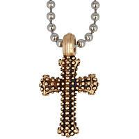 collana uomo gioielli Pietro Ferrante Pesky CB3856