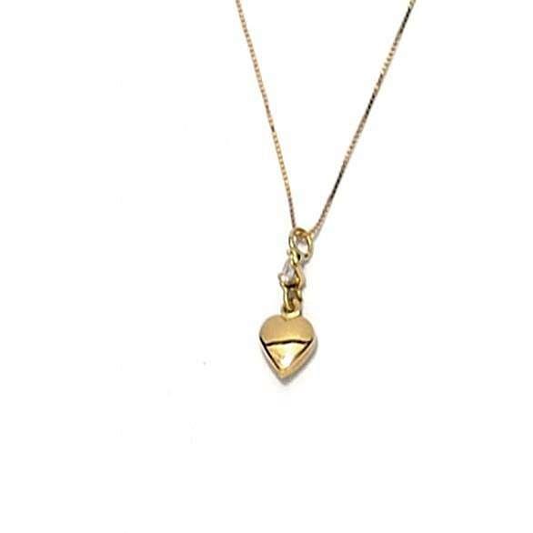 collier enfant bijoux Facco Gioielli 716254