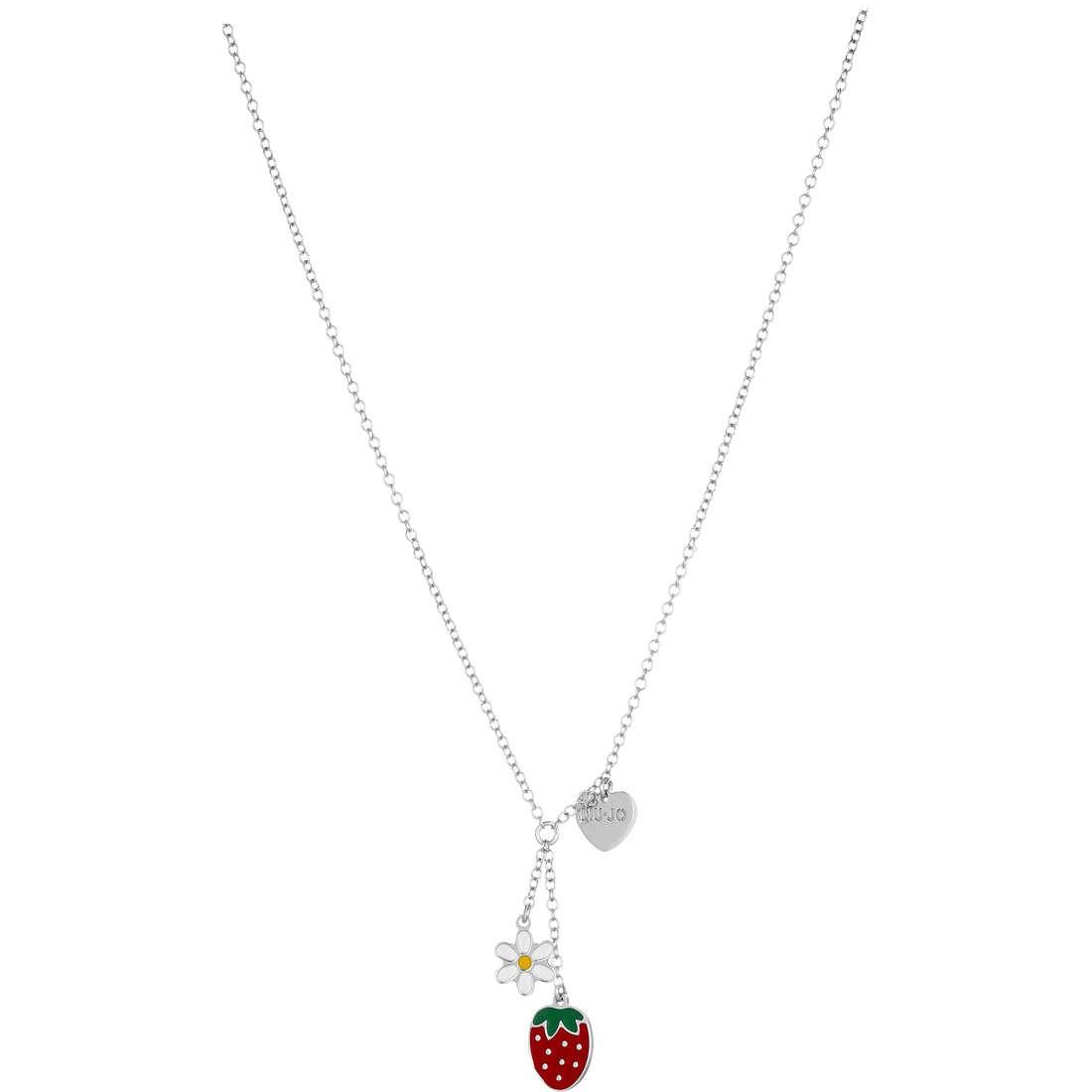 collier enfant bijoux Liujo BLJ369