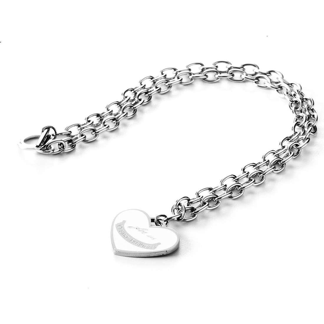 collier femme bijoux 4US Cesare Paciotti 4UCL0815W