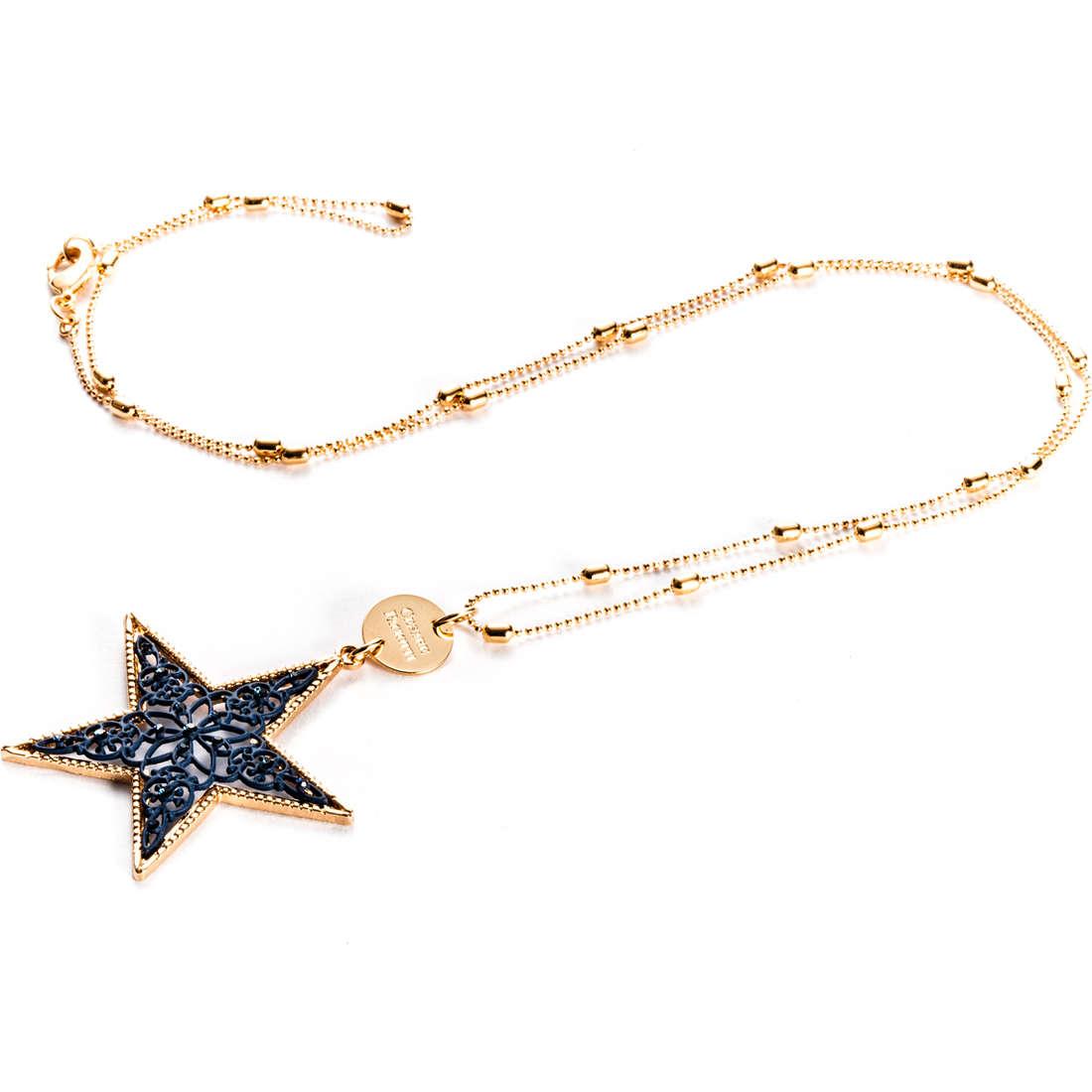collier femme bijoux 4US Cesare Paciotti 4UCL1221W
