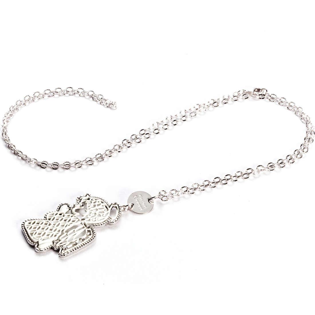 collier femme bijoux 4US Cesare Paciotti 4UCL1223W