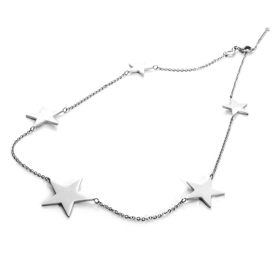 collier femme bijoux 4US Cesare Paciotti 4UCL1450W