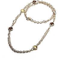 collier femme bijoux 4US Cesare Paciotti Carefree 4UCL1805W