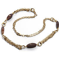 collier femme bijoux 4US Cesare Paciotti Classic Collection 4UCL1622W