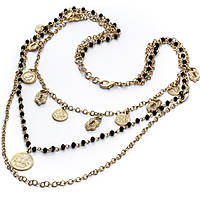 collier femme bijoux 4US Cesare Paciotti Classic Collection 4UCL1625W