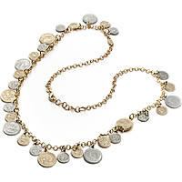 collier femme bijoux 4US Cesare Paciotti Classic Collection 4UCL1628W