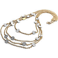 collier femme bijoux 4US Cesare Paciotti Classic Collection 4UCL1640W
