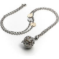 collier femme bijoux 4US Cesare Paciotti Classic Collection 4UCL1687W