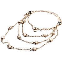 collier femme bijoux 4US Cesare Paciotti Costellation 4UCL1973W