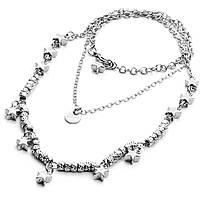 collier femme bijoux 4US Cesare Paciotti Galaxy 4UCL1976W
