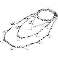 collier femme bijoux 4US Cesare Paciotti Grapes 4UCL1971W