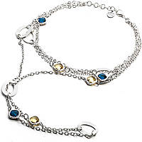 collier femme bijoux 4US Cesare Paciotti Light Rhombus 4UCL1800W