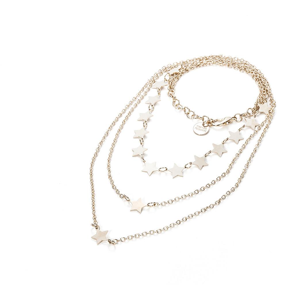 SAJT57 MORELLATO Femme Acier Charms et Perles