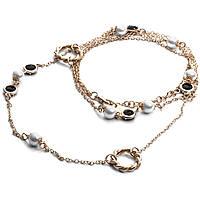 collier femme bijoux 4US Cesare Paciotti  Queen 4UCL1968W