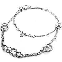 collier femme bijoux 4US Cesare Paciotti Real Bond 4UCL1837W