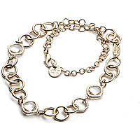 collier femme bijoux 4US Cesare Paciotti Ring Game 4UCL1808W
