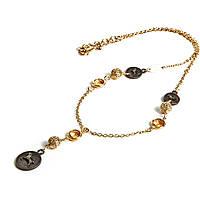 collier femme bijoux 4US Cesare Paciotti Woman Classic 4UCL1744W