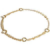 collier femme bijoux 4US Cesare Paciotti Woman Classic 4UCL1753W