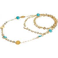 collier femme bijoux 4US Cesare Paciotti Woman Classic 4UCL1758W