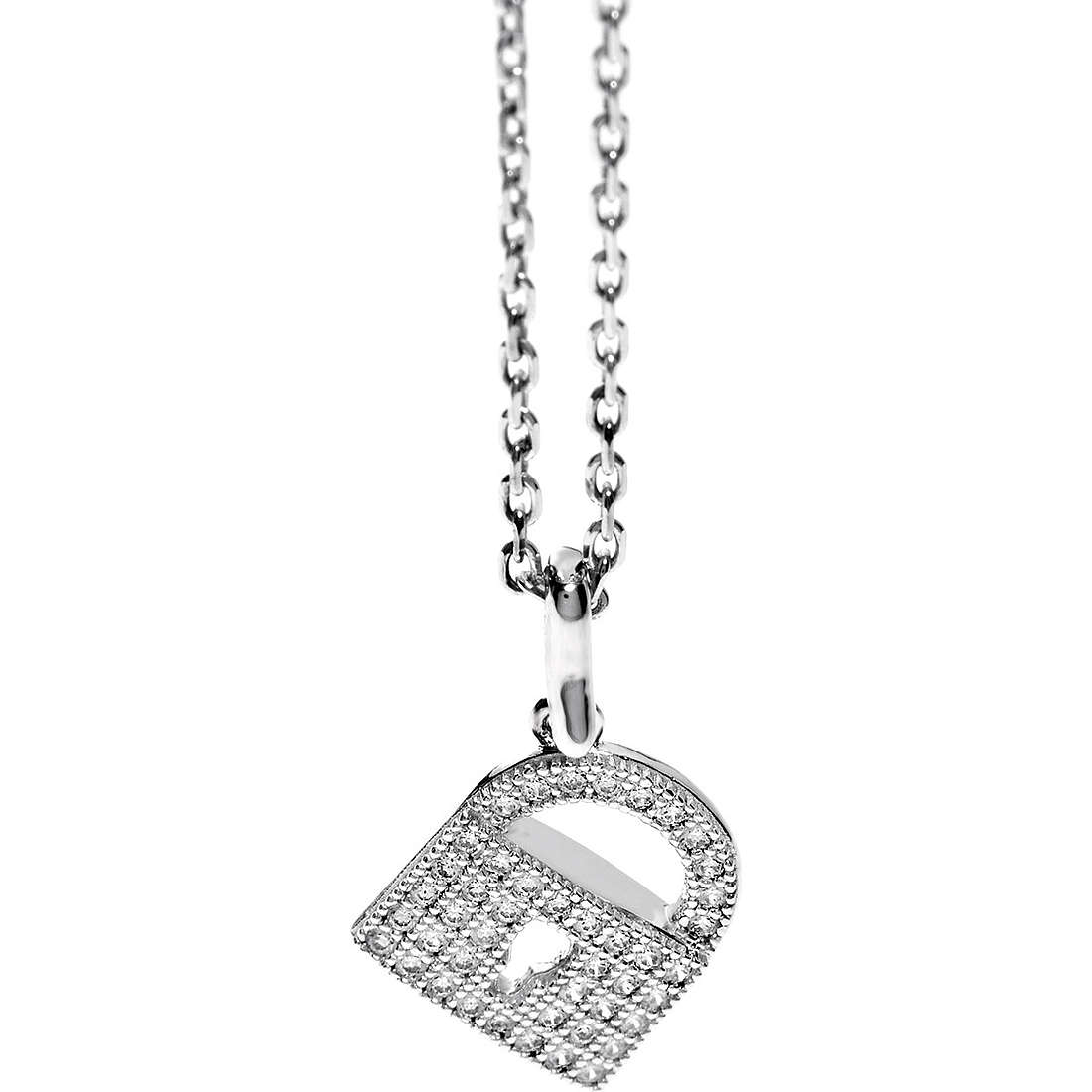 collier femme bijoux Ambrosia AAG 004