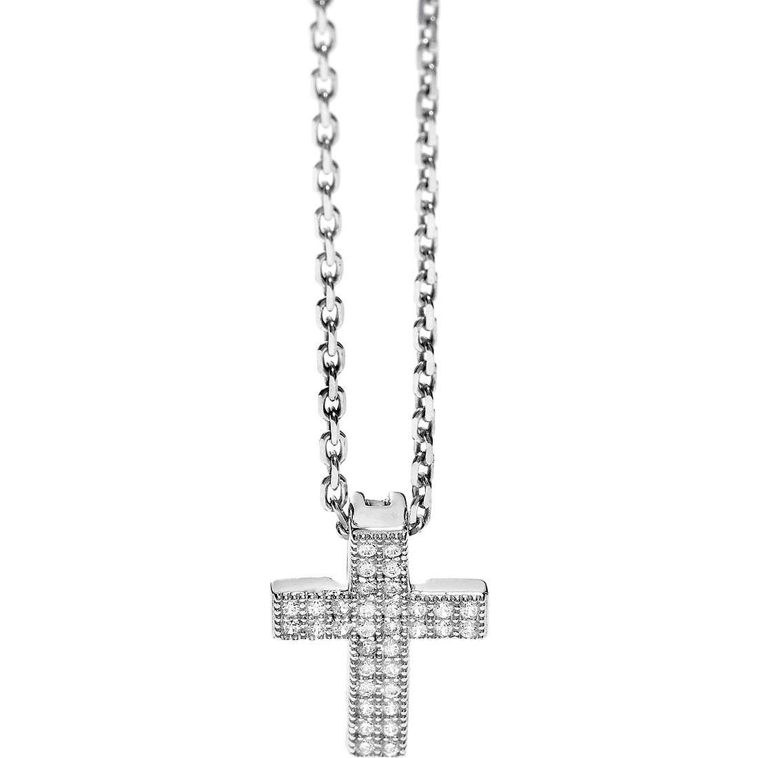 collier femme bijoux Ambrosia AAG 005