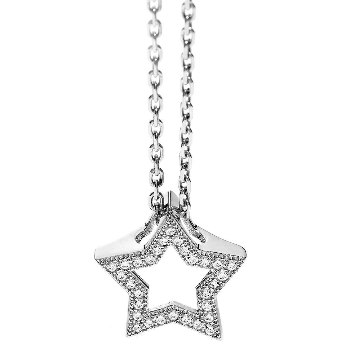 collier femme bijoux Ambrosia AAG 010