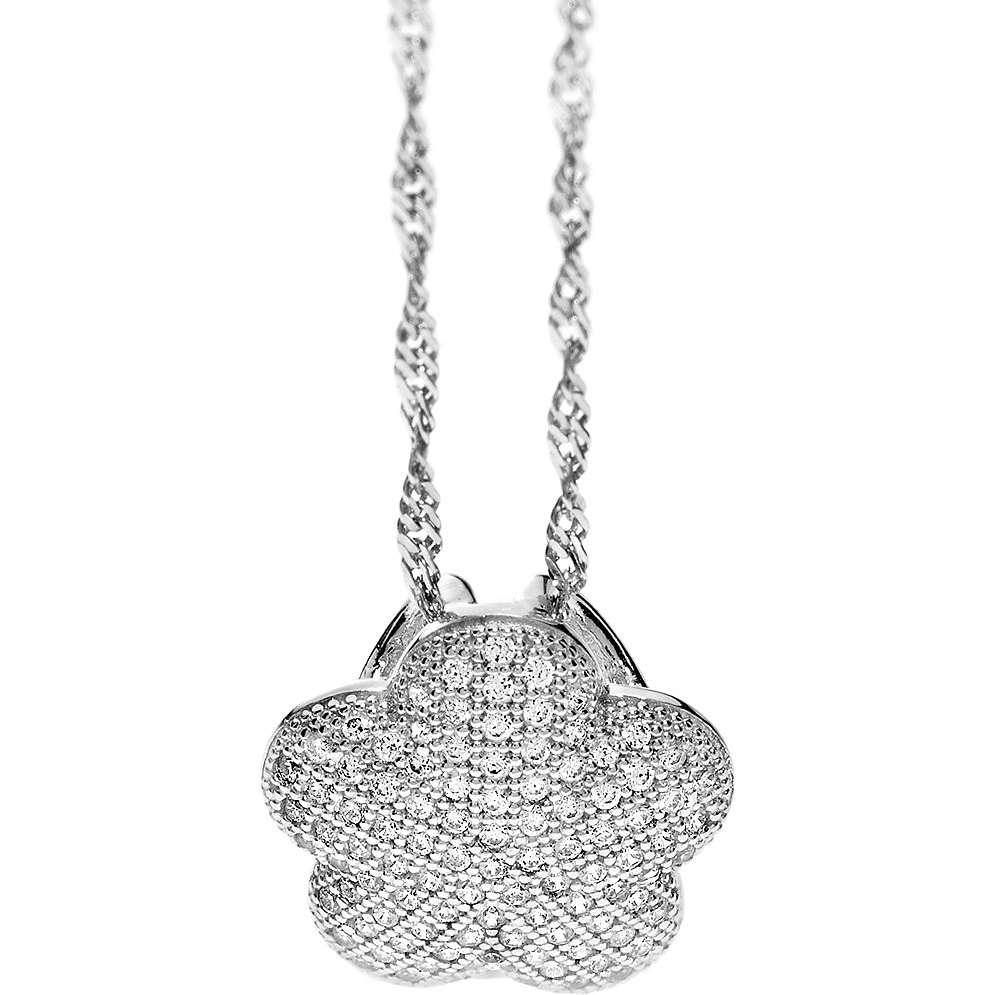 collier femme bijoux Ambrosia AAG 014