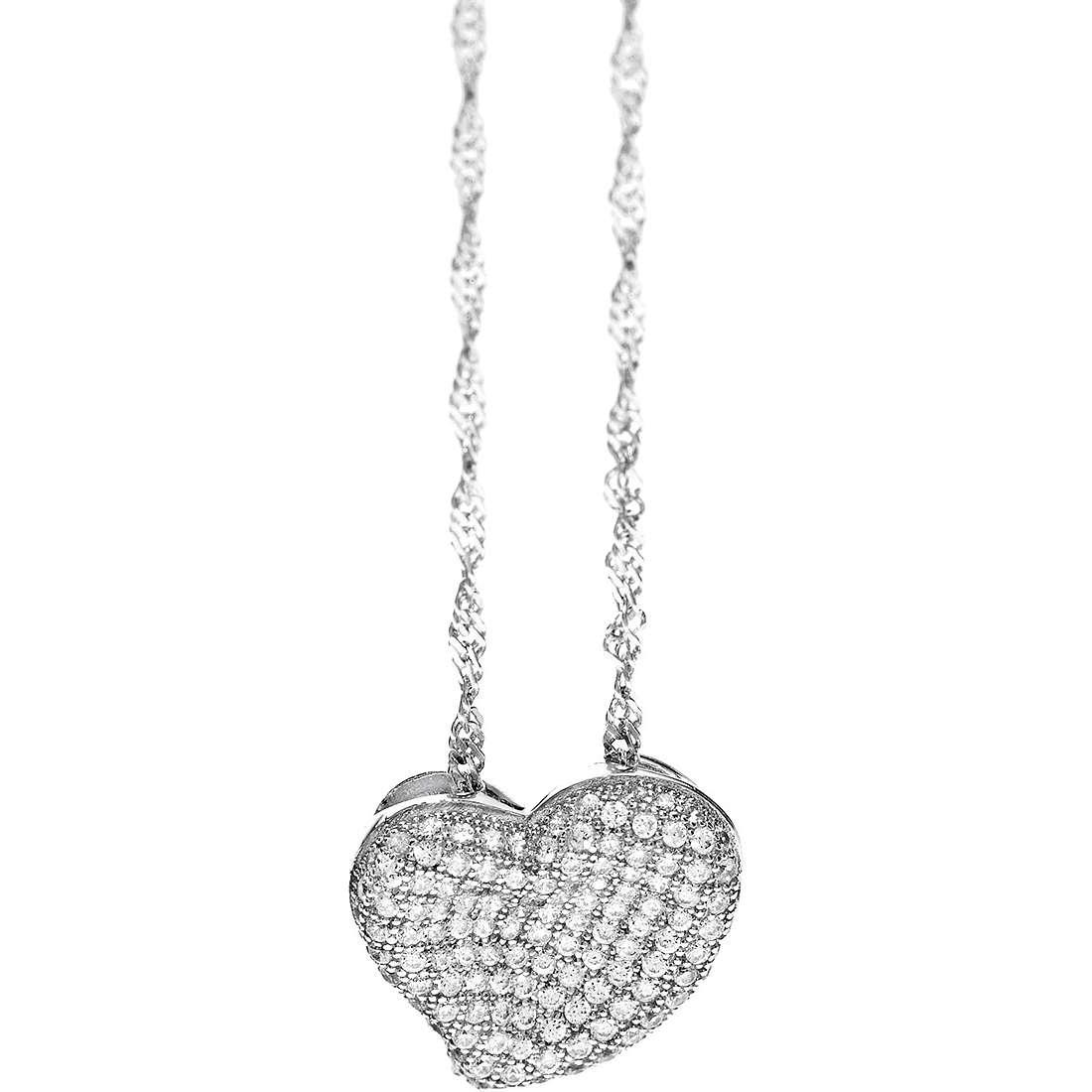 collier femme bijoux Ambrosia AAG 015