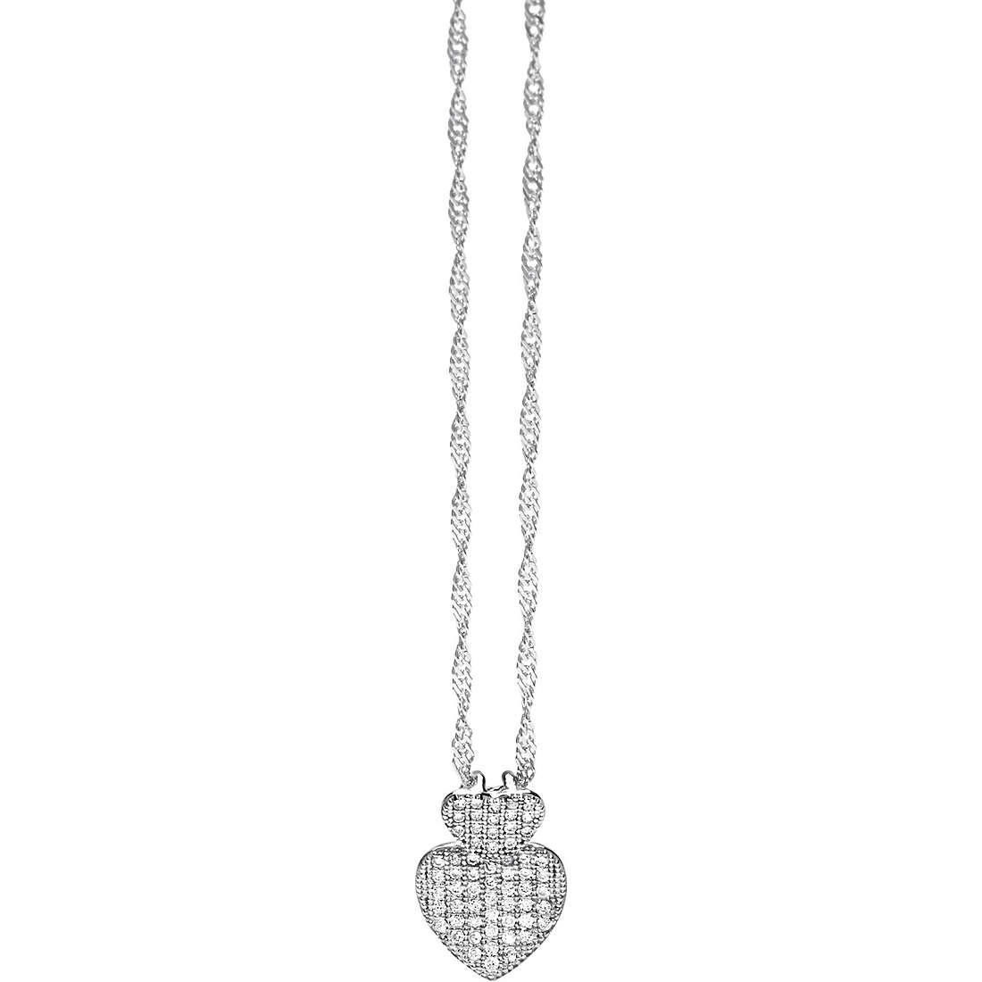 collier femme bijoux Ambrosia AAG 038