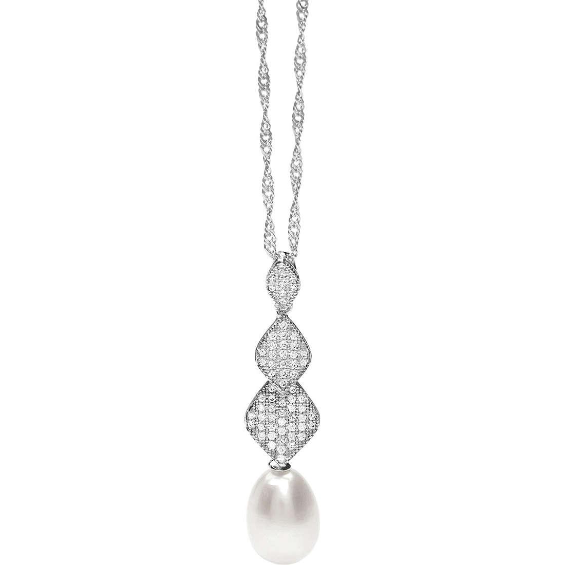 collier femme bijoux Ambrosia AAG 042