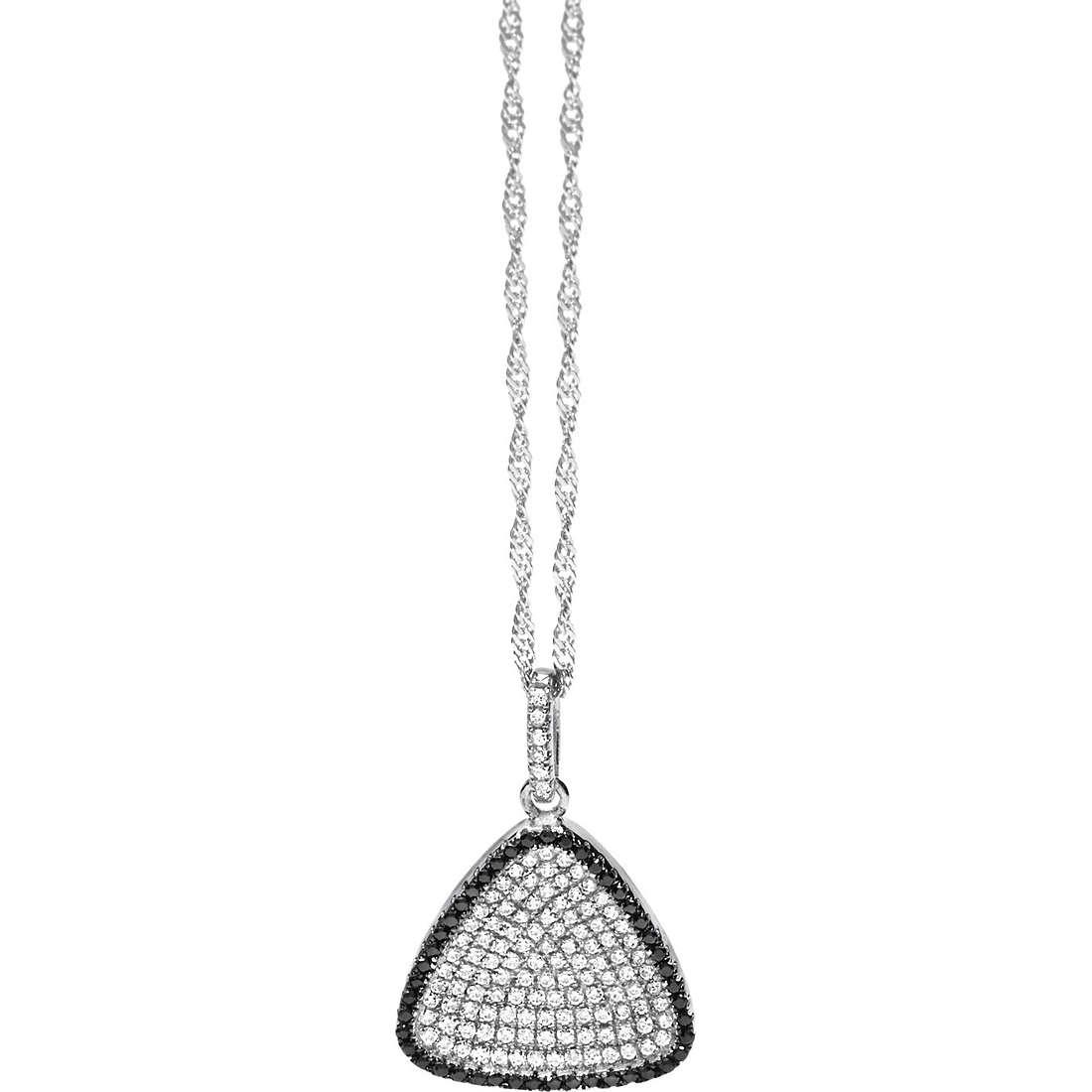collier femme bijoux Ambrosia AAG 044