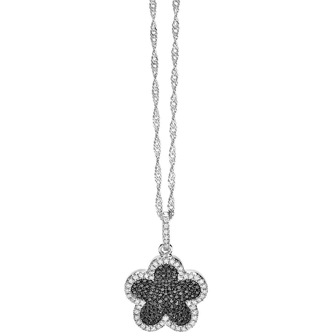 collier femme bijoux Ambrosia AAG 046
