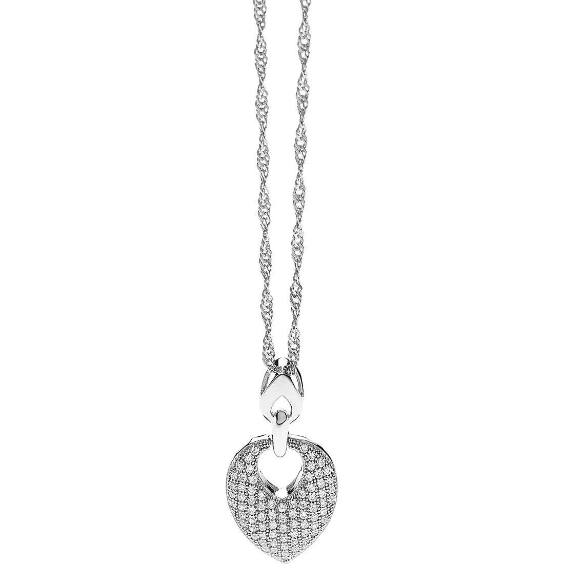 collier femme bijoux Ambrosia AAG 052