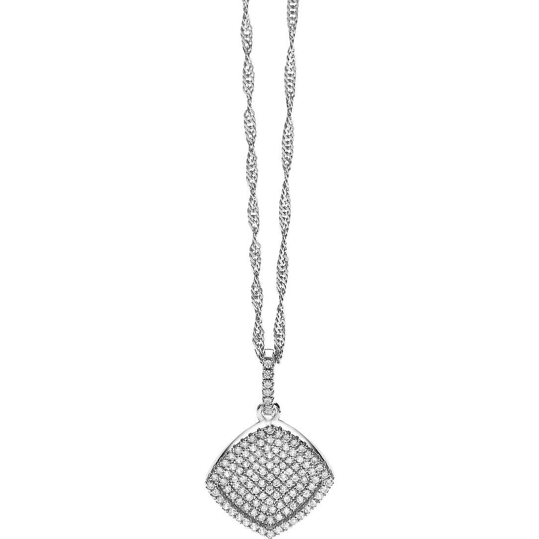 collier femme bijoux Ambrosia AAG 053
