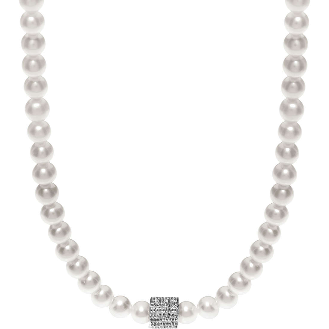 collier femme bijoux Ambrosia AAG 063