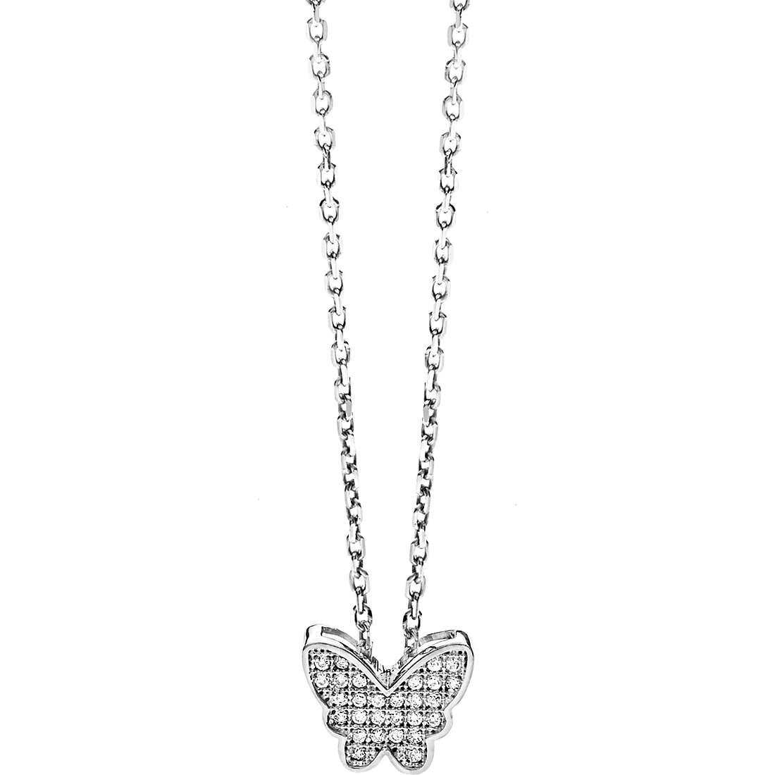 collier femme bijoux Ambrosia AAG 082