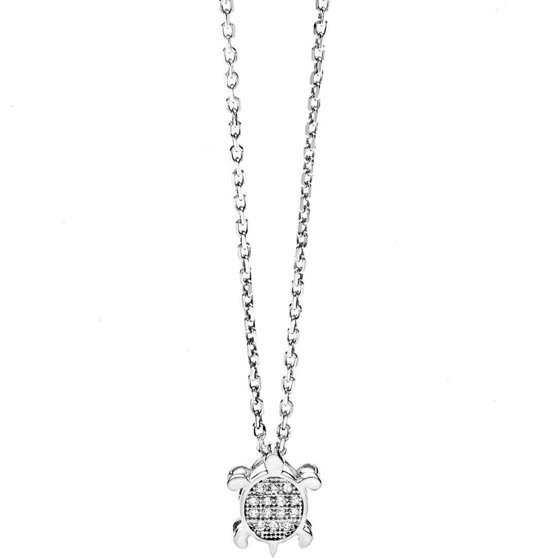 collier femme bijoux Ambrosia AAG 083